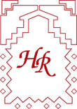 Vendita antiquariato Venezia logo Rachtian 1